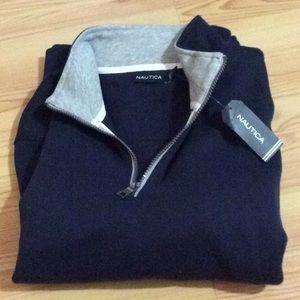Men's Nautica sweatshirt NWT!